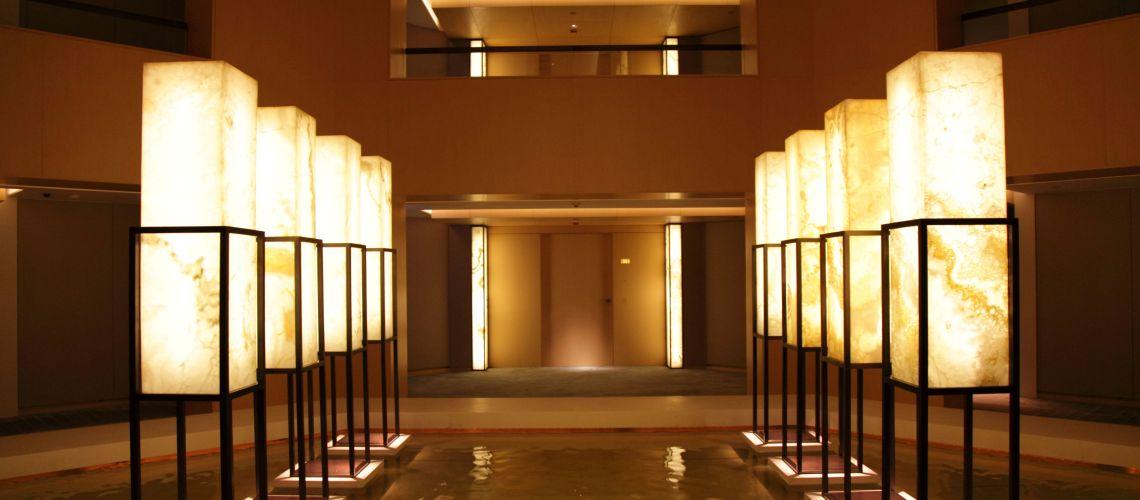 Upper House: Hong Kong's Uppermost Hotel