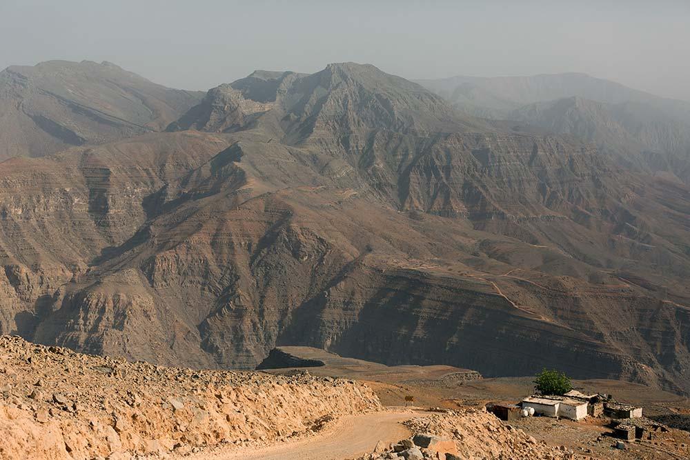 Sabatyn Plateau