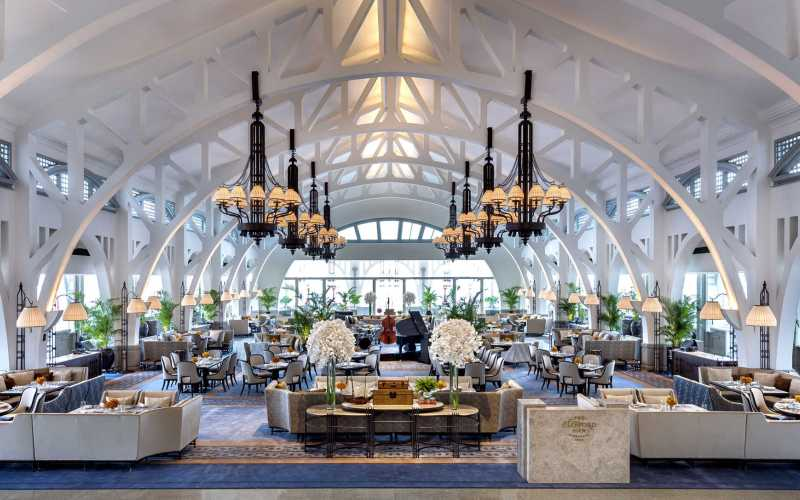 Asia S Top 5 Fine Dining Cities Travelogues From Remote Lands