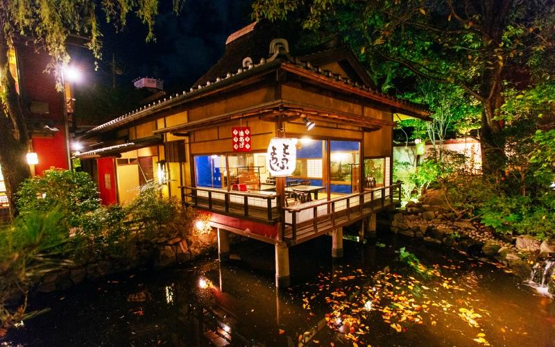 Tofuya Ukai, Tokyo