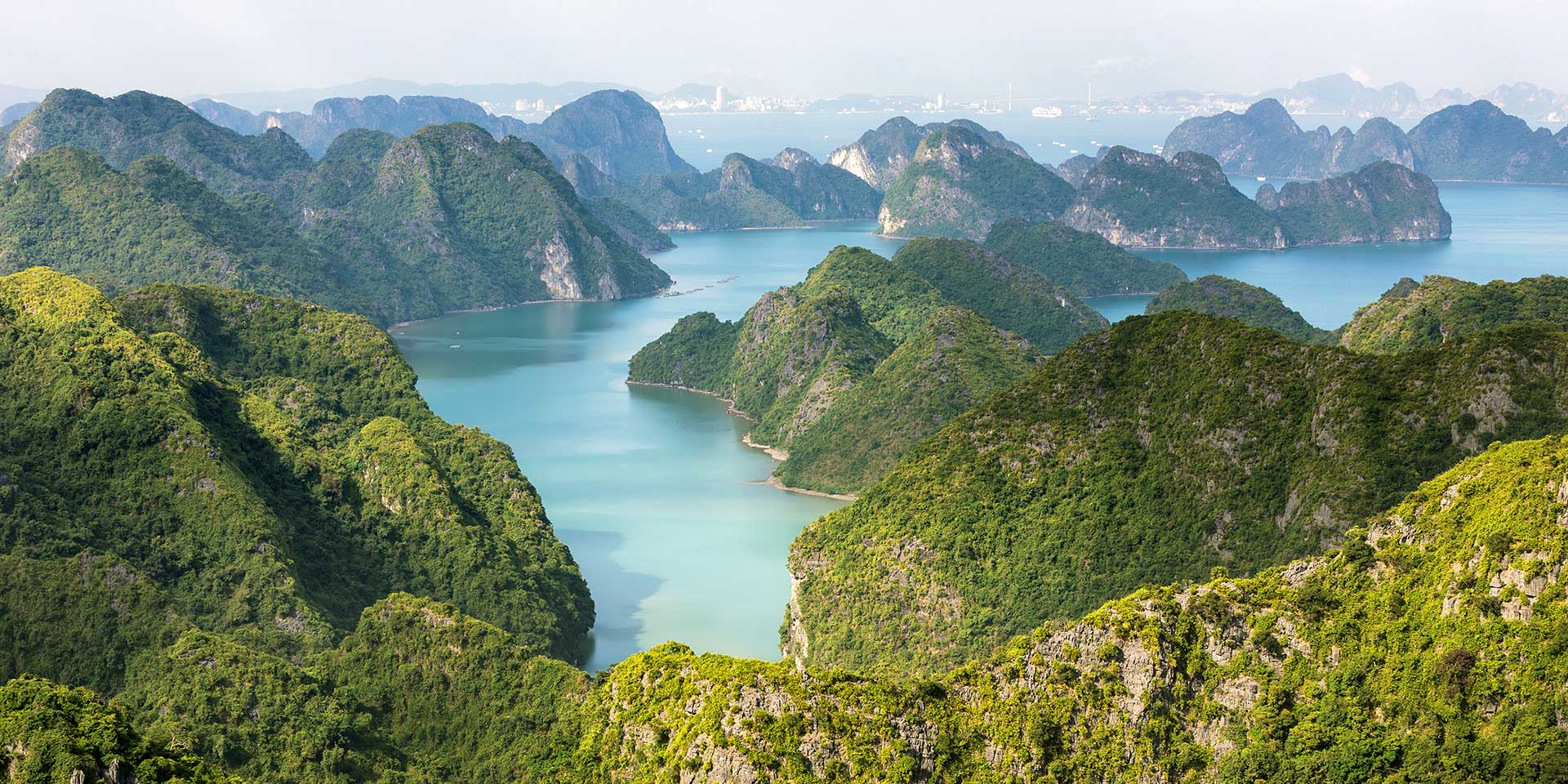 Scenic Seven: Southeast Asia's Best National Parks