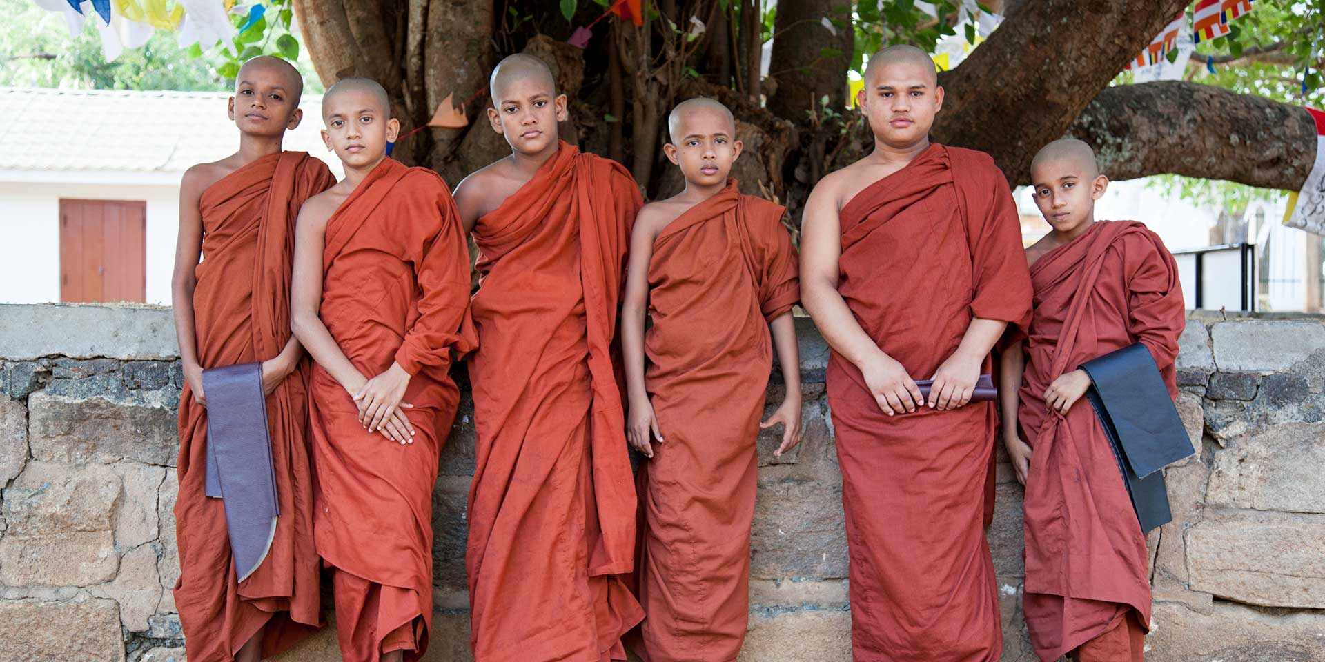 Sri Lanka's Cultural Triangle: Discover the Soul of a Nation