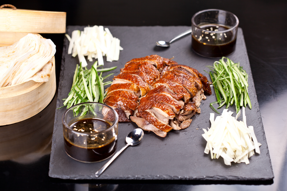 China - Peking Duck