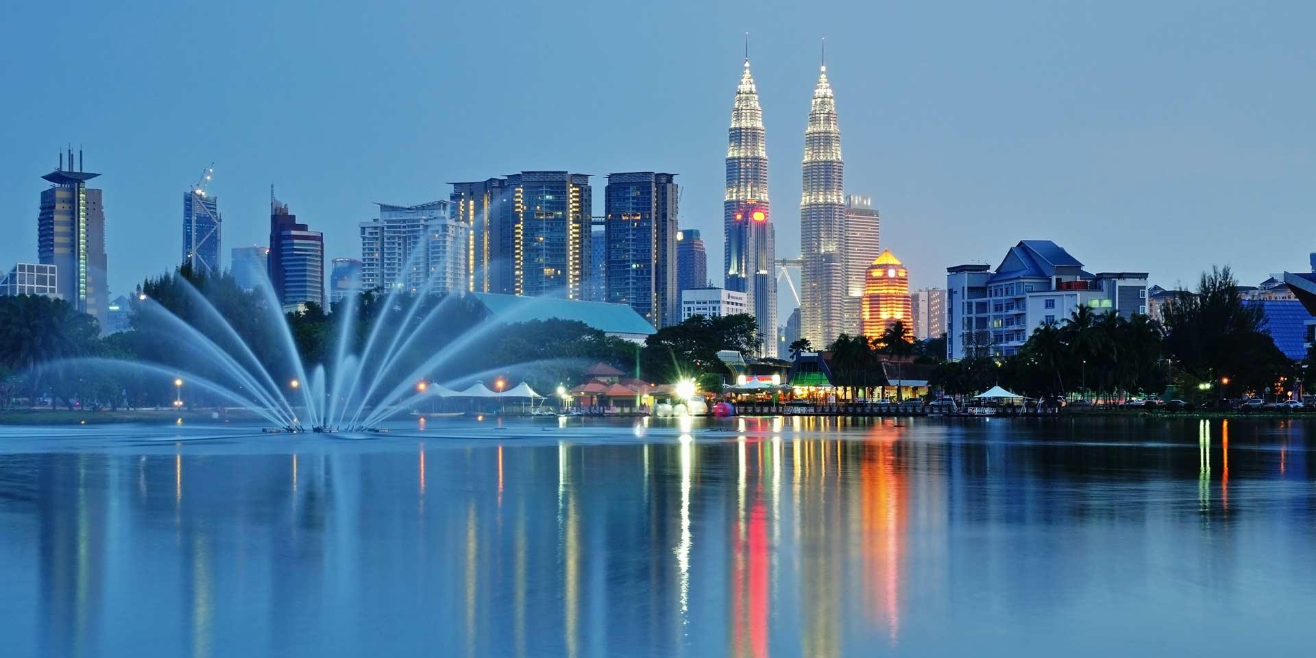 Hidden Kuala Lumpur
