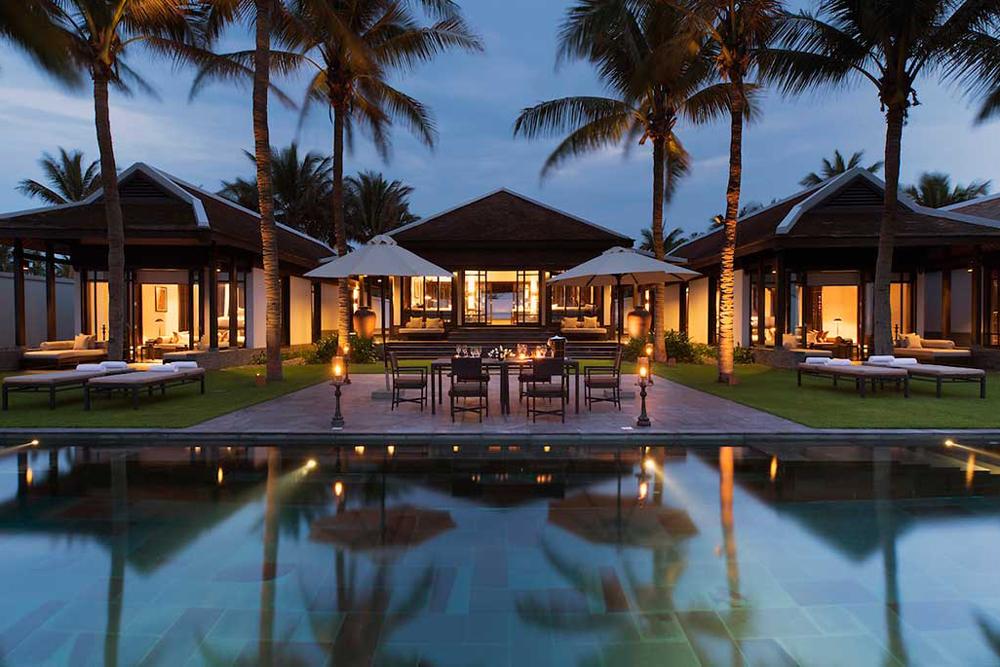 Nam Hai Hotel