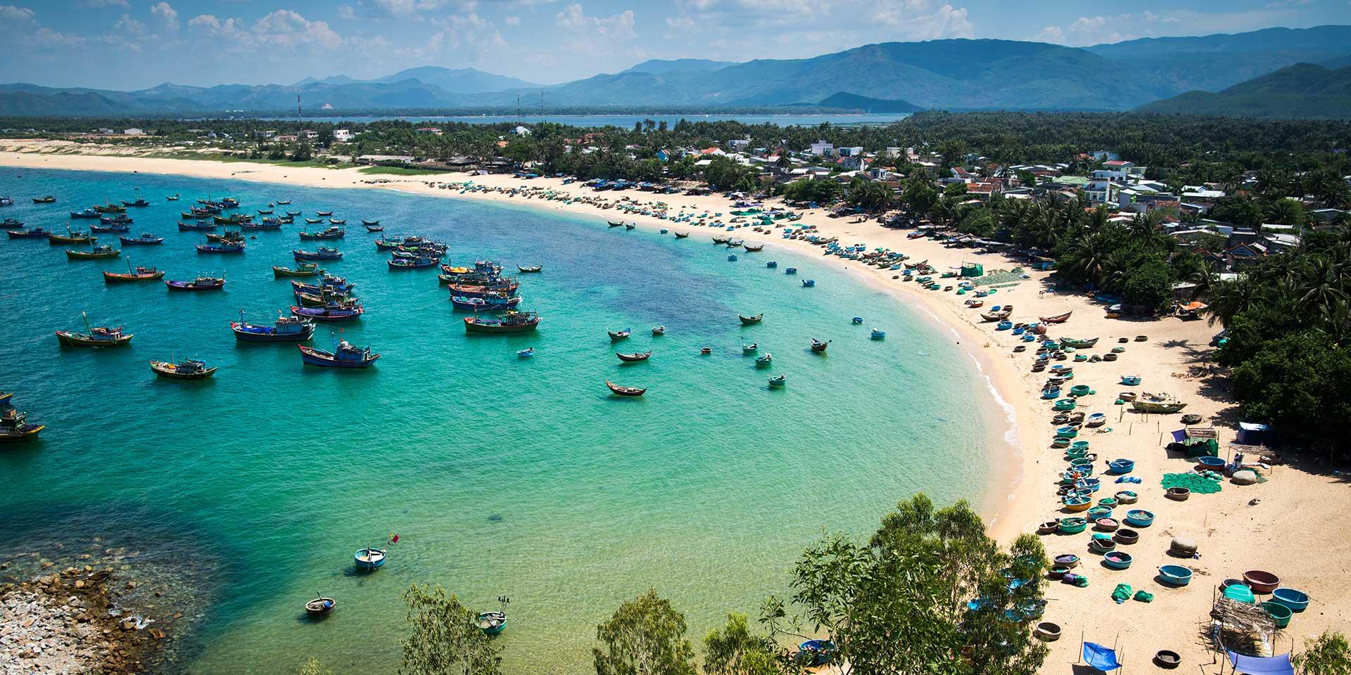 The Best Cambodia Beaches