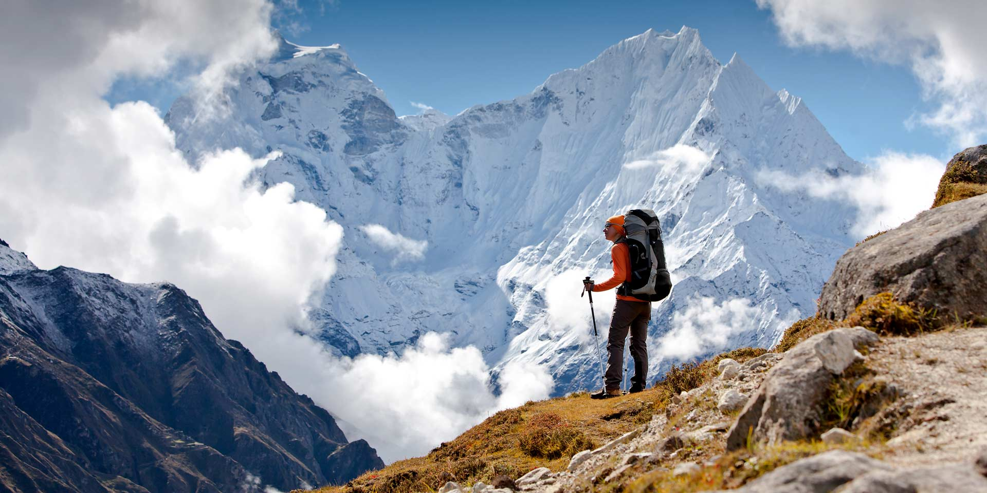 The Best Hiking in Nepal