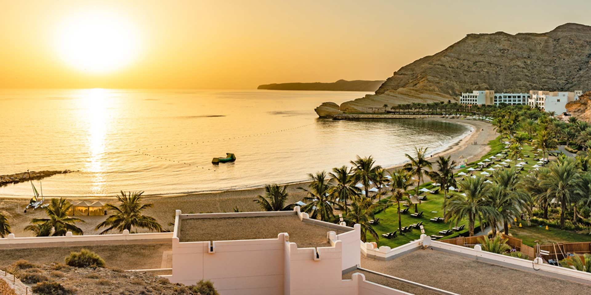 Design your perfect Oman honeymoon