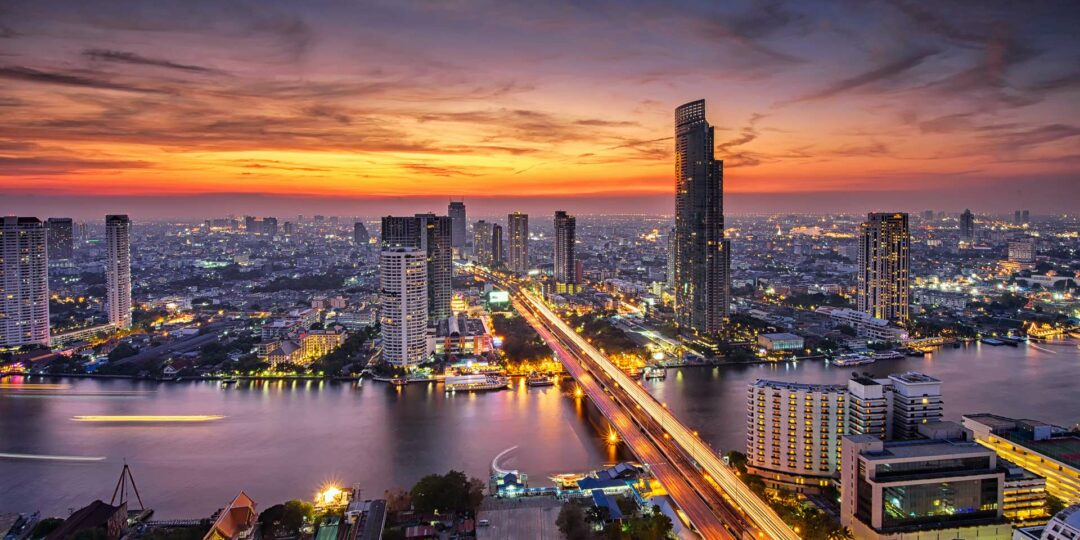 Ladies Getaway Weekend in Bangkok