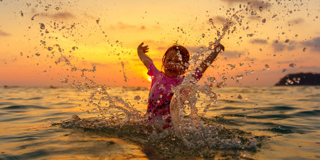 Coast and Kids: Thai Beach Holidays for the Family