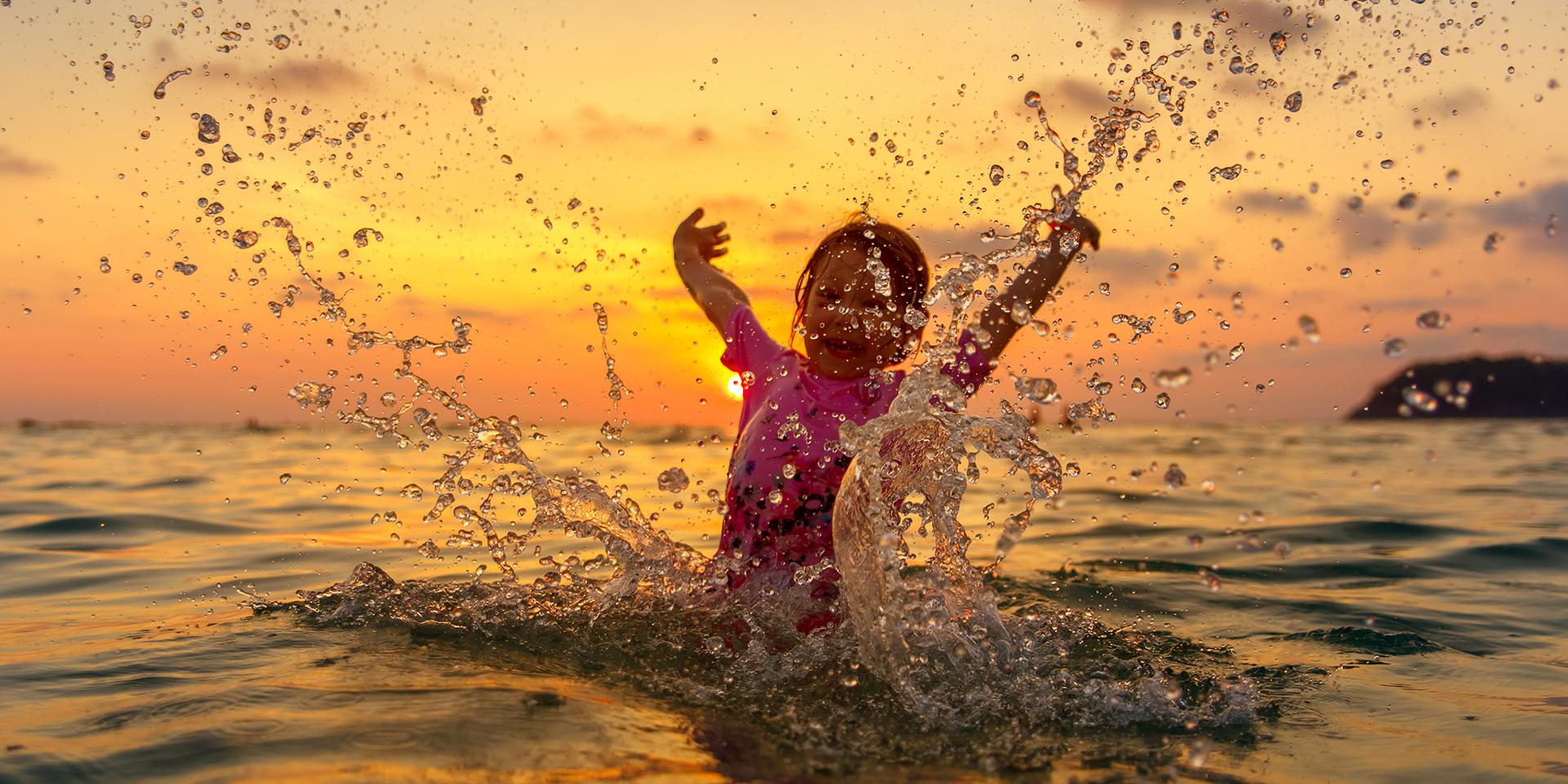Coast and Kids: Thai Beach Holidays for the Family