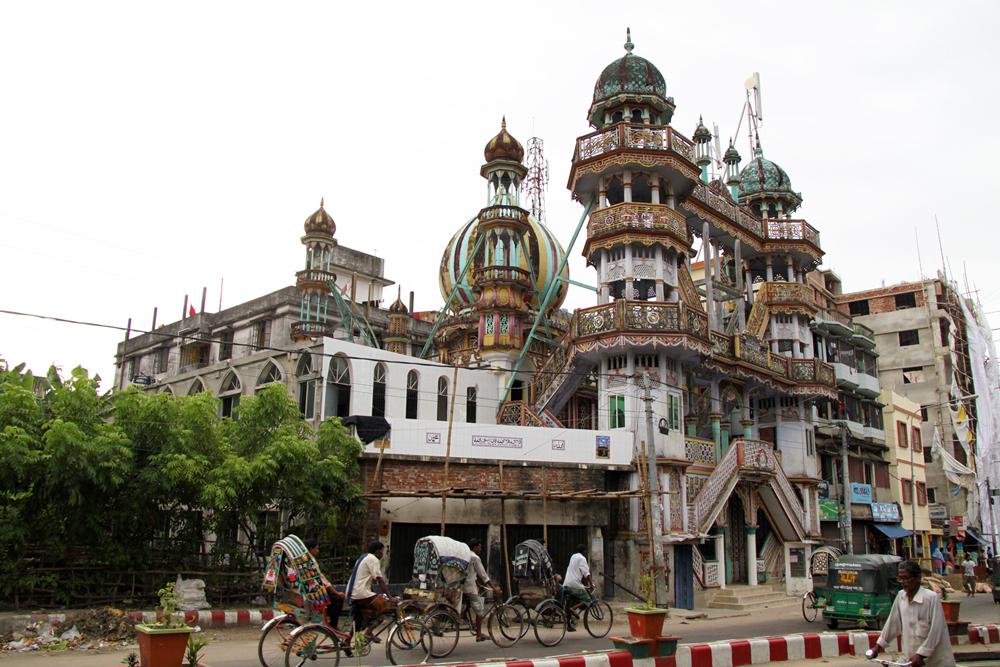 The Chandanpura Mosque