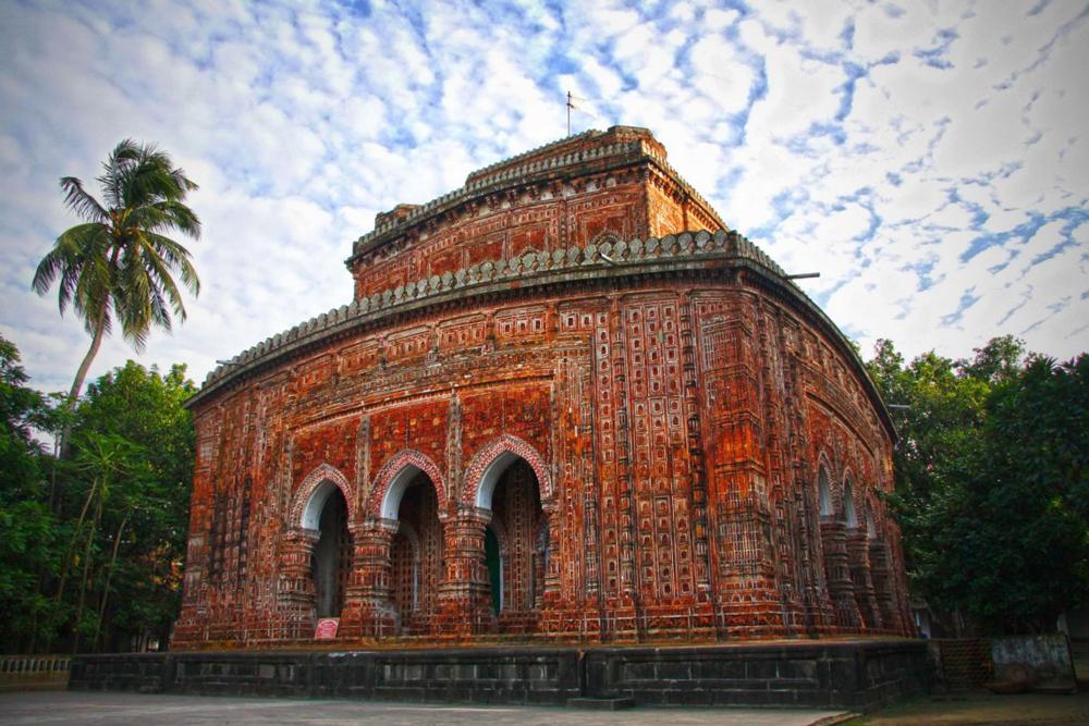 Kantanagar Temple