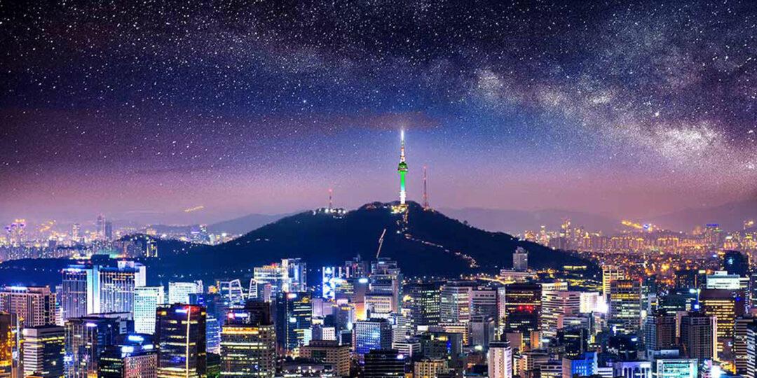 LGBT Travel in South Korea