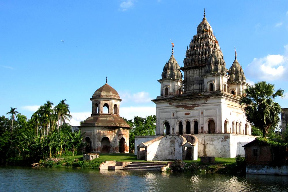 Puthia Temple, Rajshahi