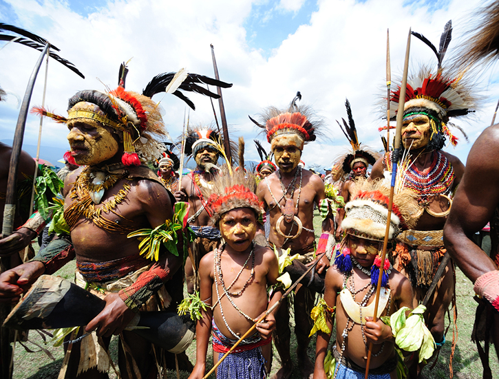 Goroka Cultural Festival