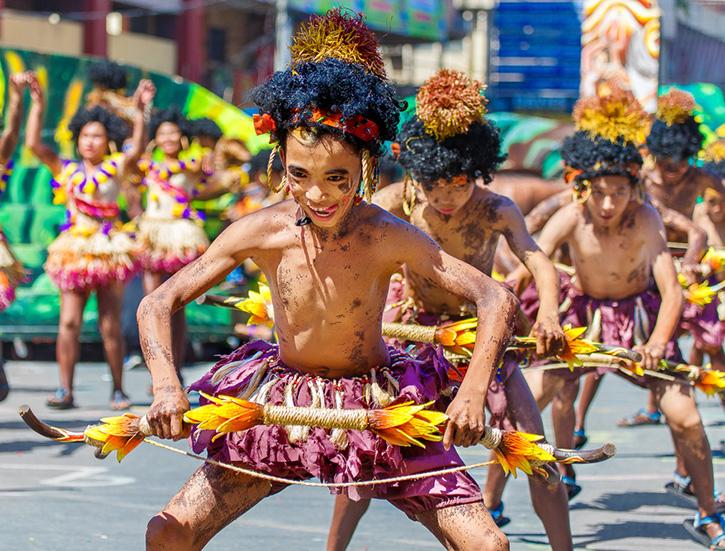Kalibo Festivals