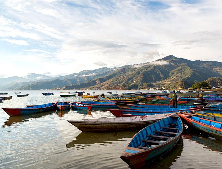 Pokhara,Nepal