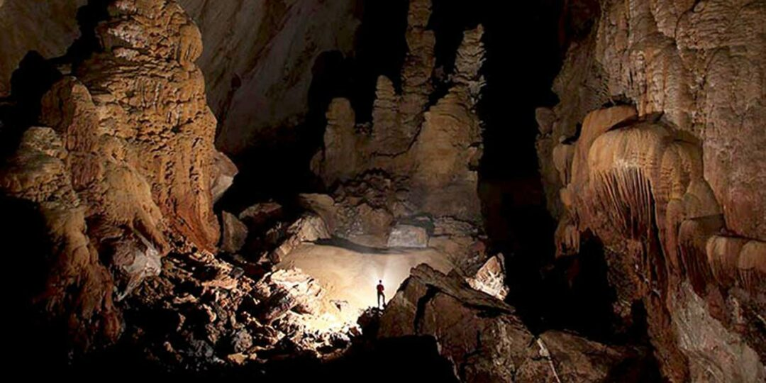Hill Tribes and Caves: Hiking in Vietnam