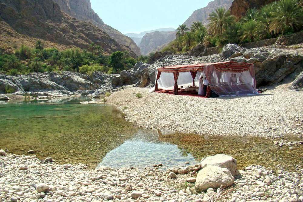 Wadi Arbaveen