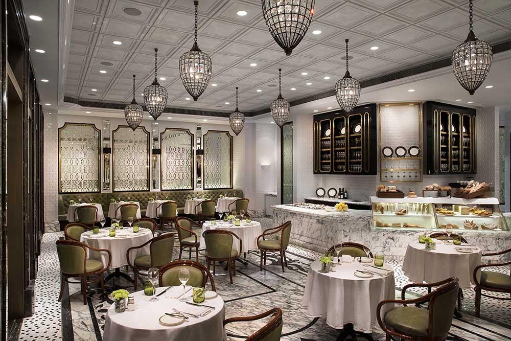 Ritz Carlton Cafe