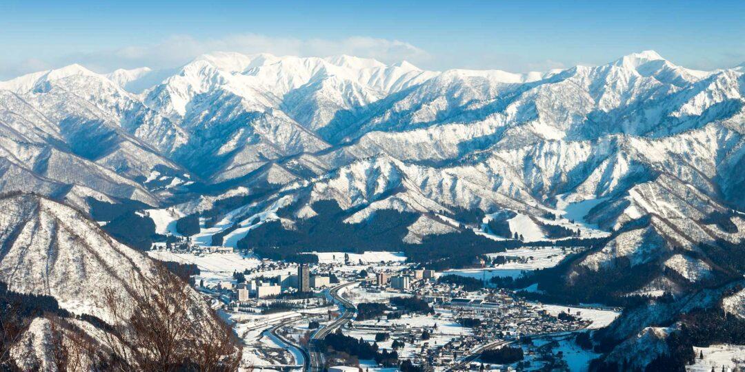 Beyond Niseko: Japan's Secret Ski Resorts
