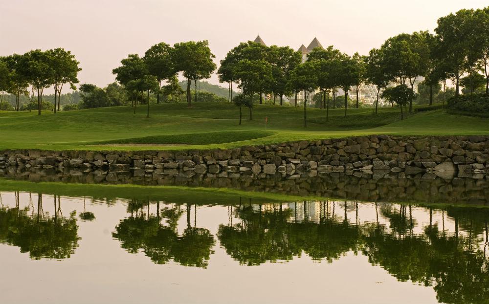 golf club 6