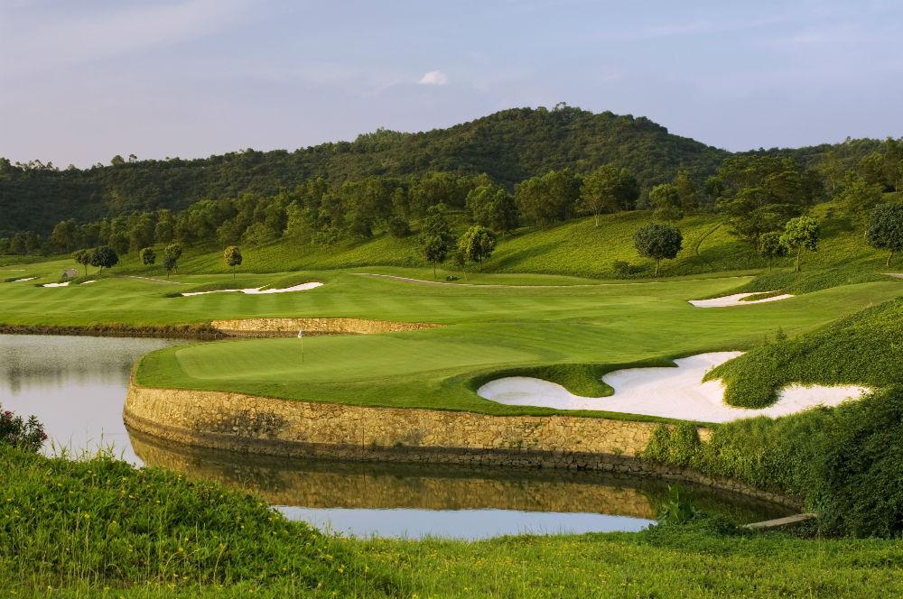 golf club 7