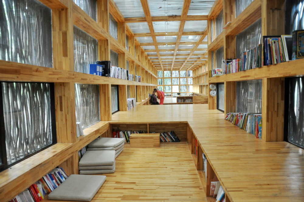 library 36