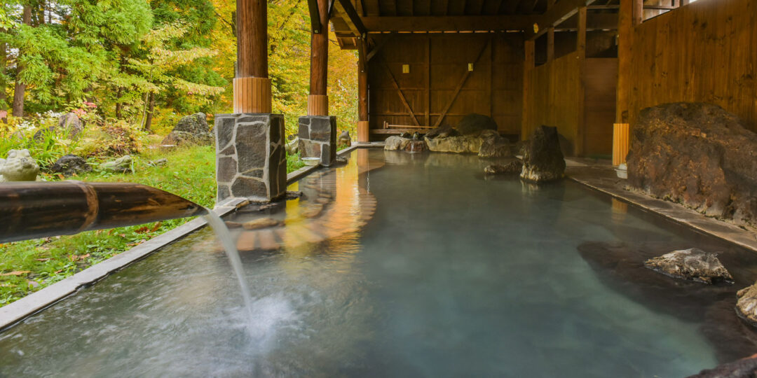 5 Must-See Ryokans for the Discerning Traveler