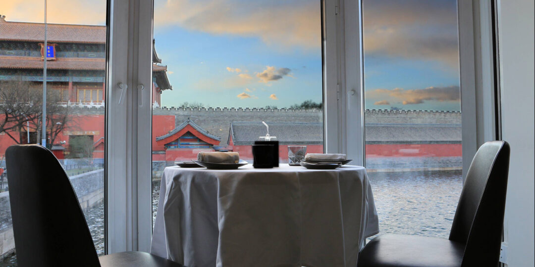 5 Must-Try Fine Dining Locations in Beijing