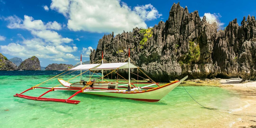 Filipino Treasure: Top 5 Luxury Resorts in Palawan