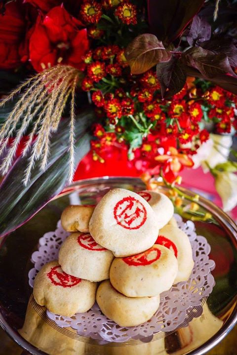 special delights for the mid autumn festival