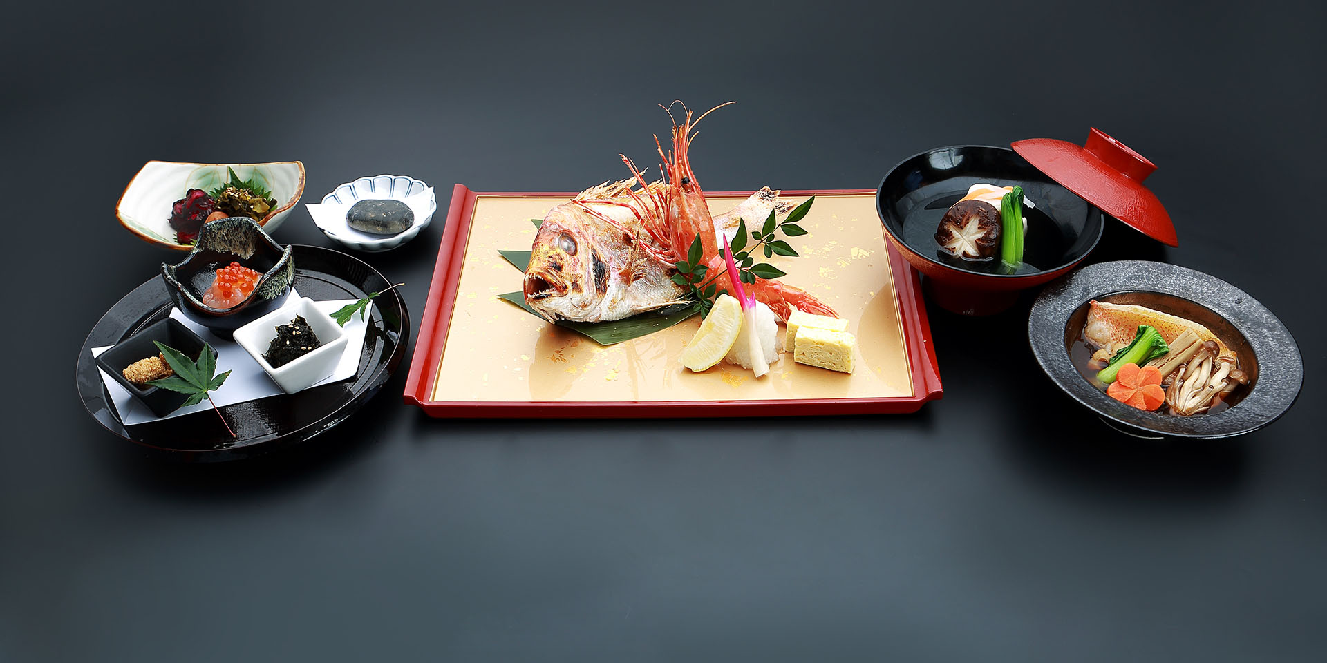 Connoisseurs Evolve as Kaiseki Booms