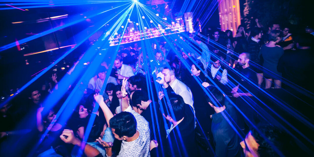 Music, Pubs, and Clubs: Nightlife Must-Dos in Hong Kong