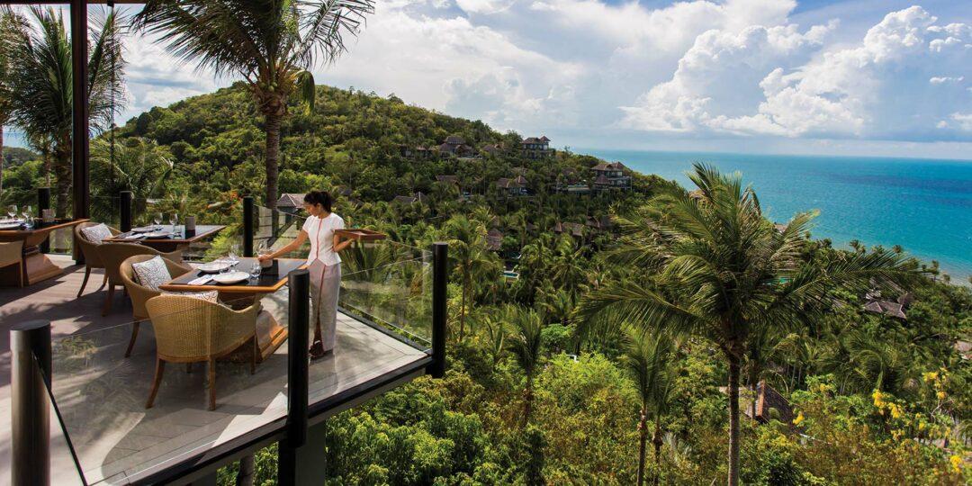 Savoring Samui: Fine Dining on Thailand's Paradise Island