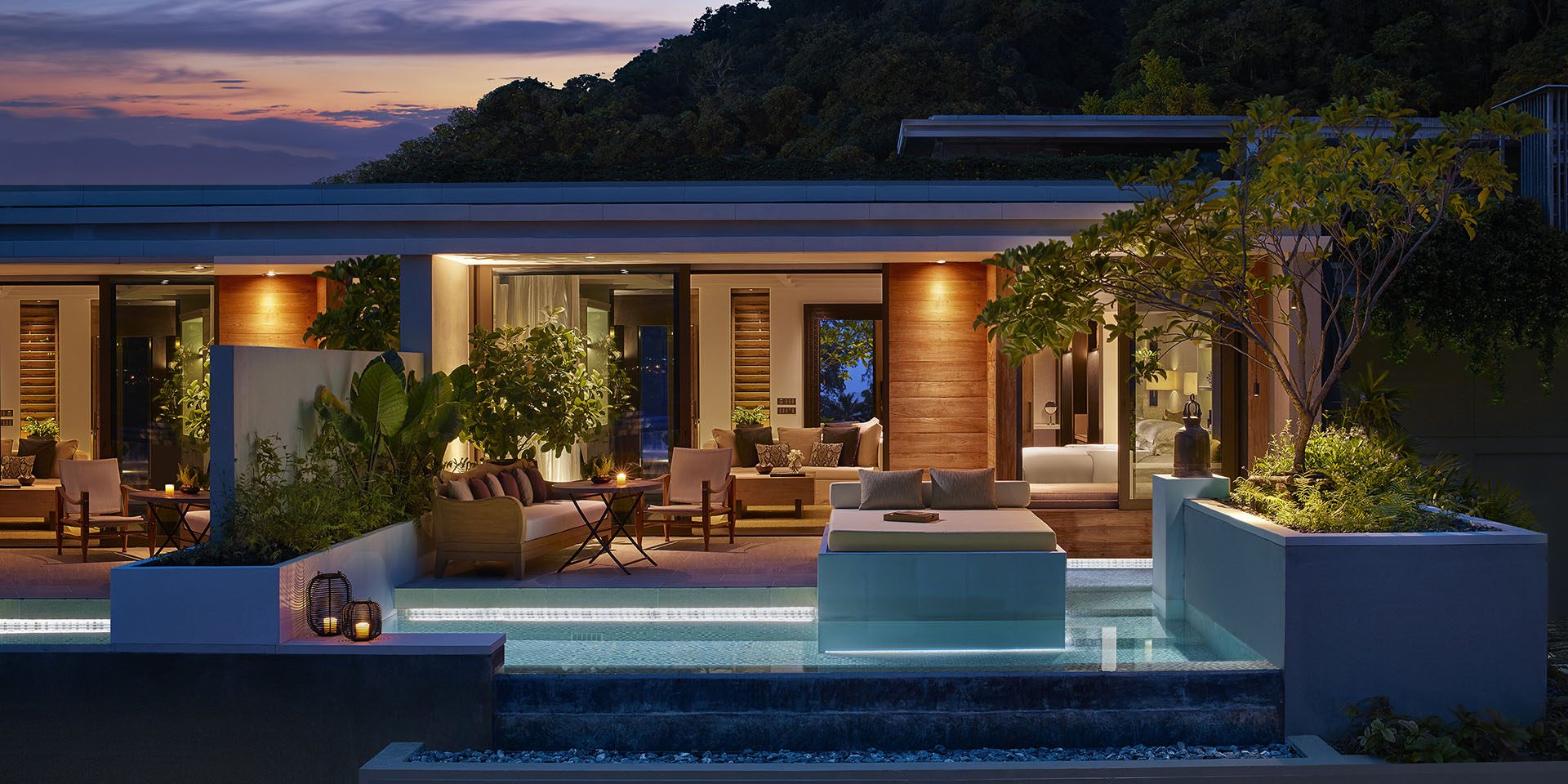 First Peek into Rosewood Phuket