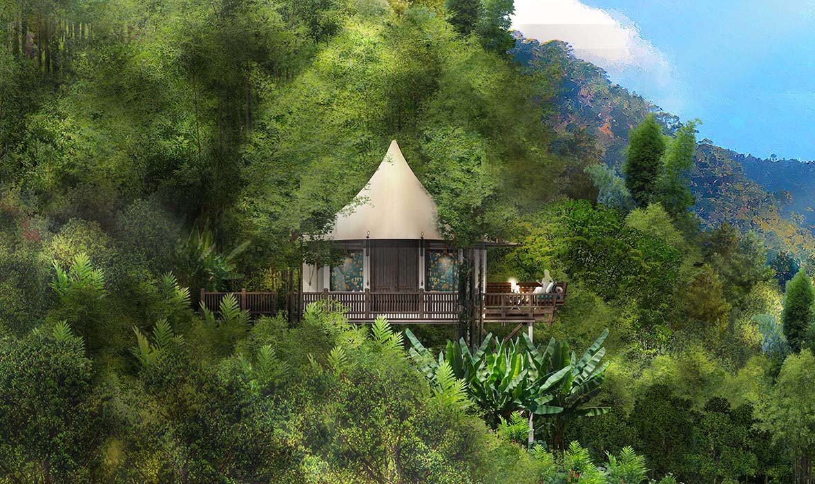 Rosewood South East Asia ~ Find out why rosewood is opening diverse hotels in