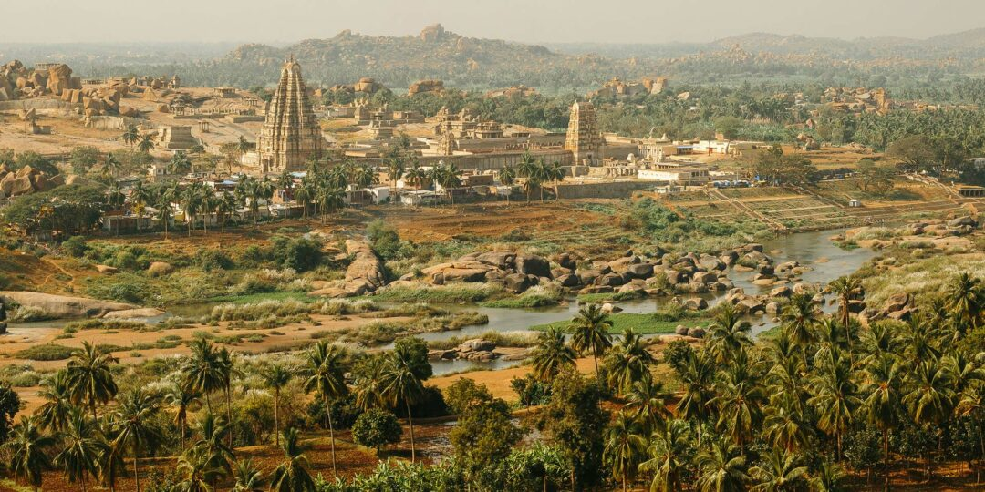 New Route Puts Hampi Back on the Map in Time for Diwali