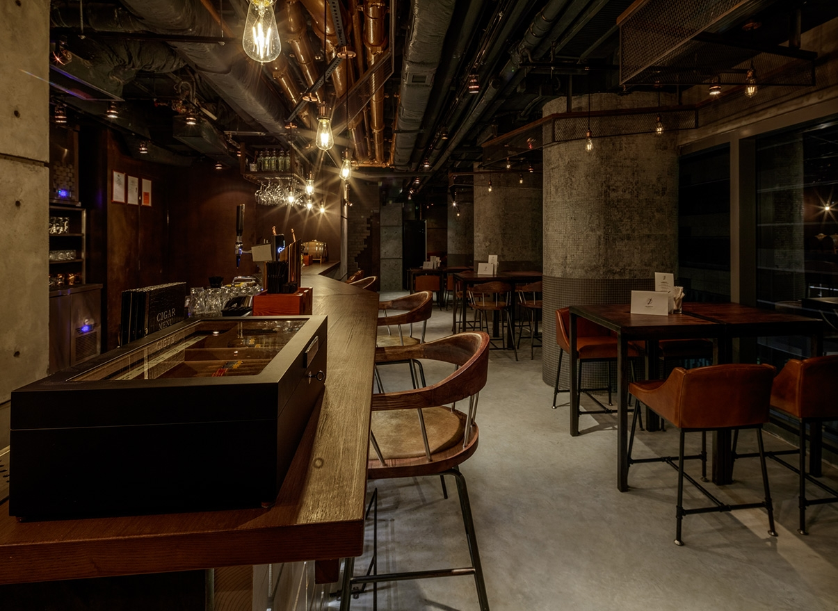 Music pubs and clubs nightlife must dos in hong kong for J s food bar 01708