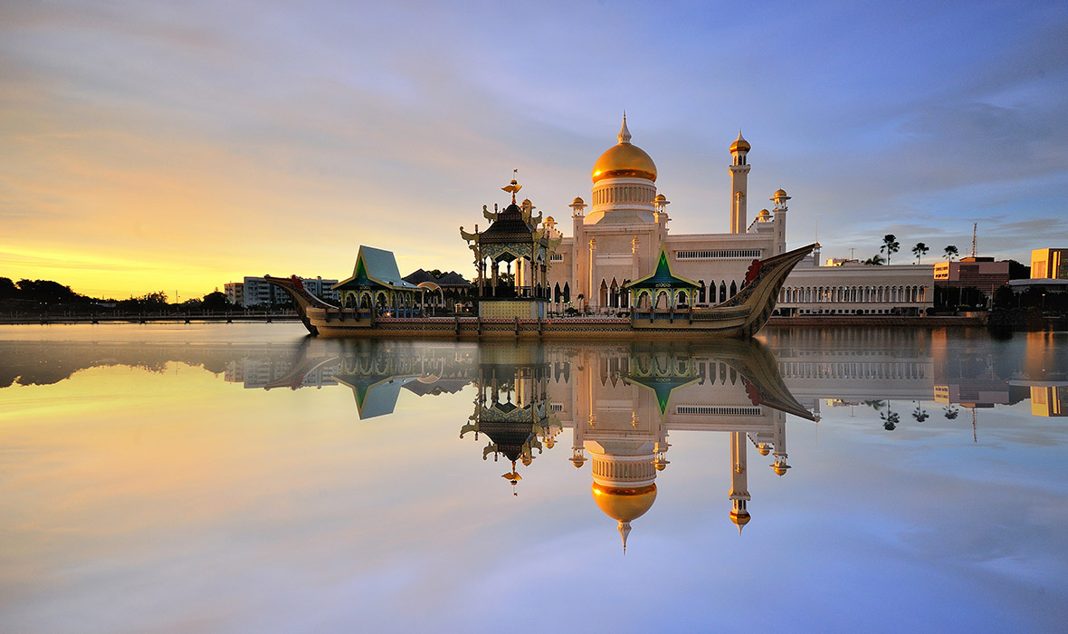 5 Interesting Things You Can Do in Bandar Seri Begawan
