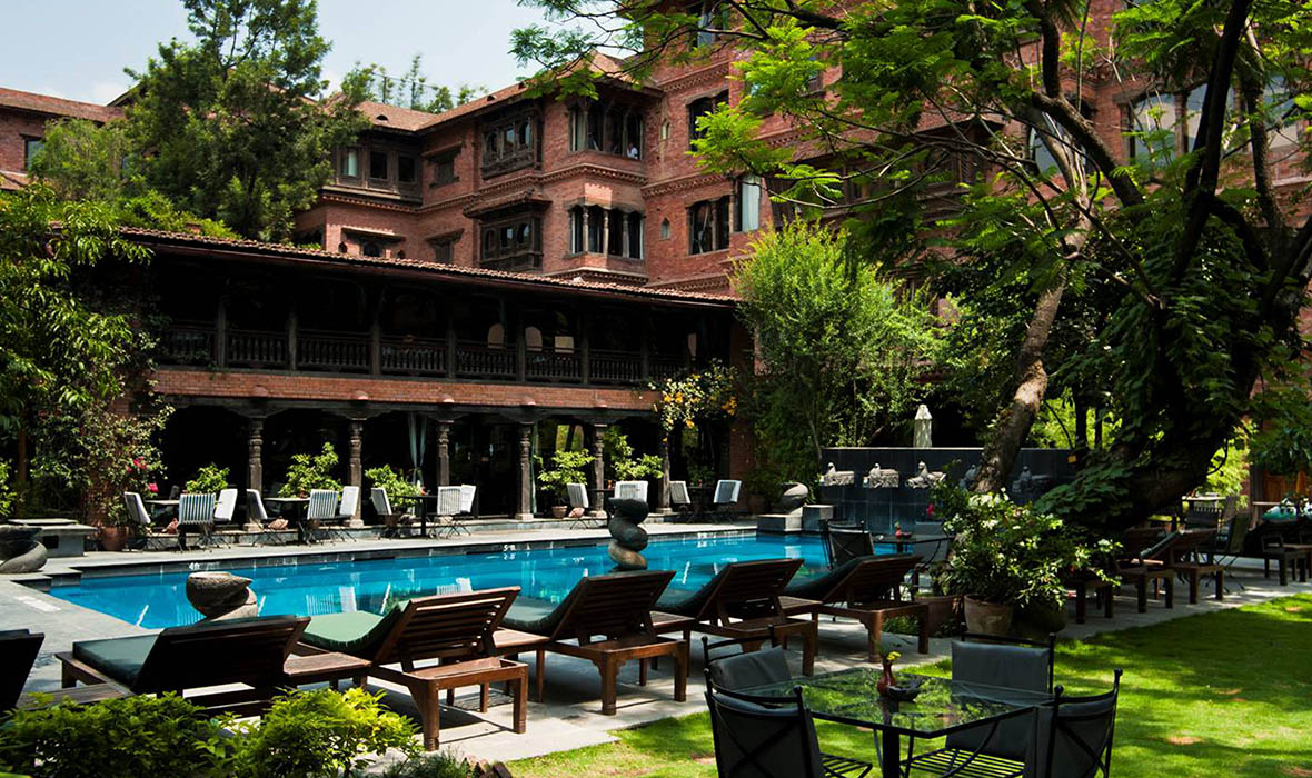 5 Must See Luxury Hotels In Nepal Travelogues From
