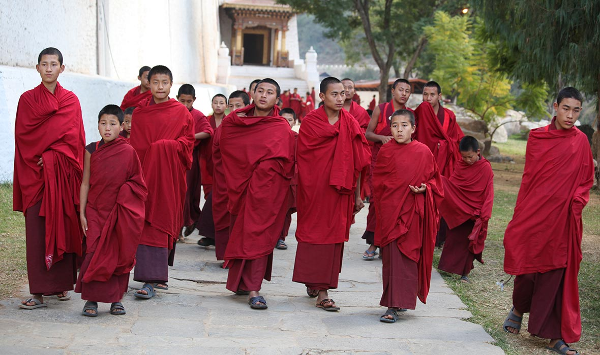 Bhutan as Few Others Know It - Travelogues from Remote Lands