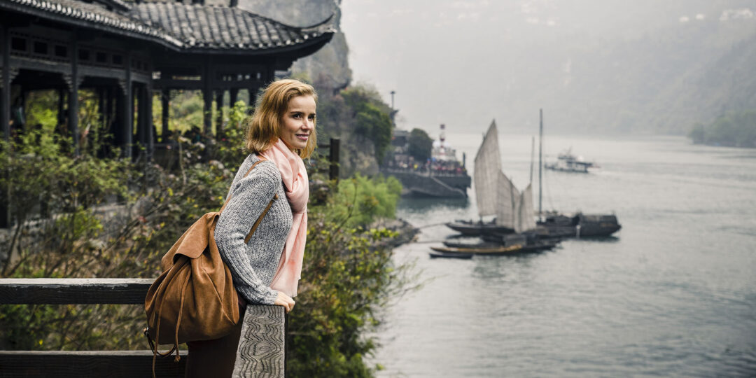 Plan for Spring: All Aboard the Yangzi Explorer