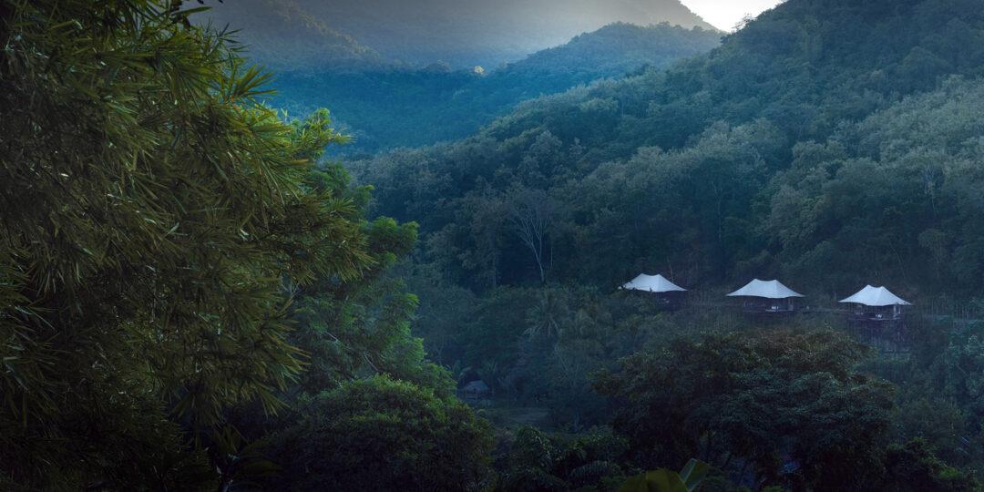 Sneak Peek Inside Rosewood Luang Prabang
