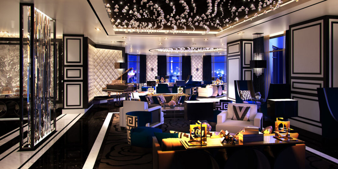 Bellagio and the Bund: A Little Bit of Vegas Opens in Shanghai