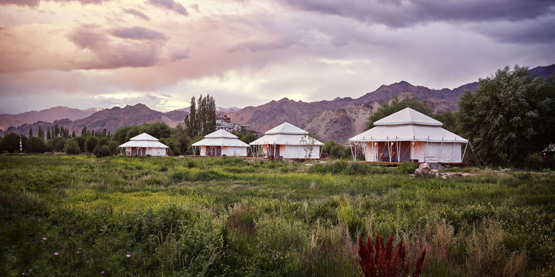 Looking for Luxury in Leh? Here's Where You'll Find It