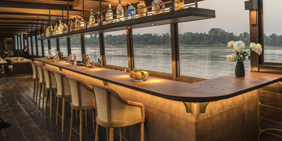 AVANI Luang Prabang to Launch in March, Complementing New Mekong Cruises