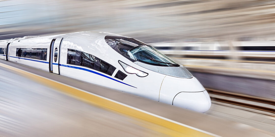 Why Fly? More Travelers Opting for These 5 East Asia High-Speed Rails