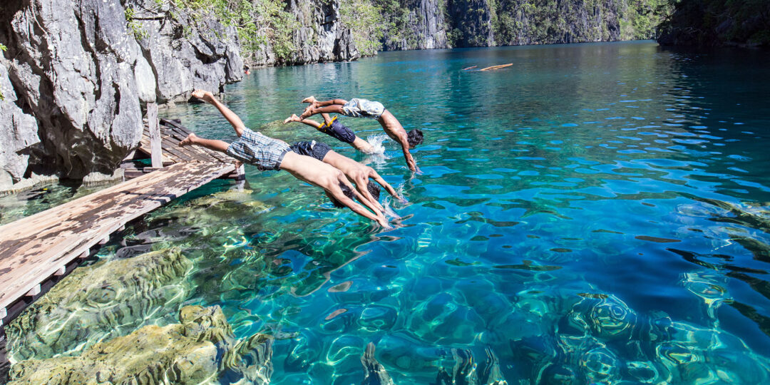 5 Exciting Non-Beach Adventures on Palawan